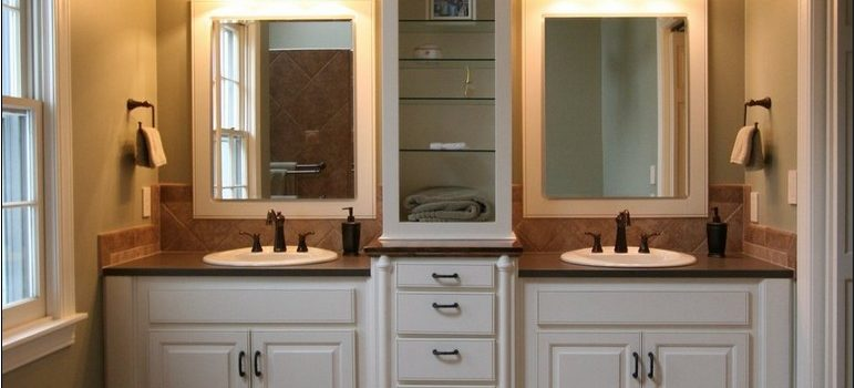 Bathroom Vanity Cabinet Ideas