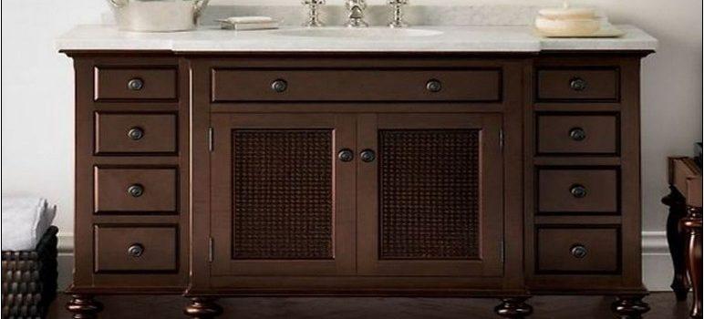 Bathroom Vanity Cabinets Lowes