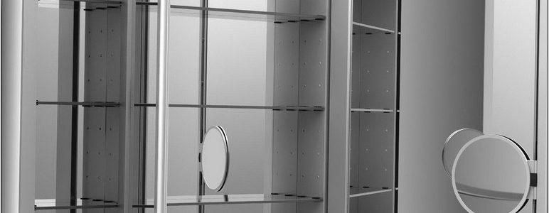 Kohler Lighted Medicine Cabinet