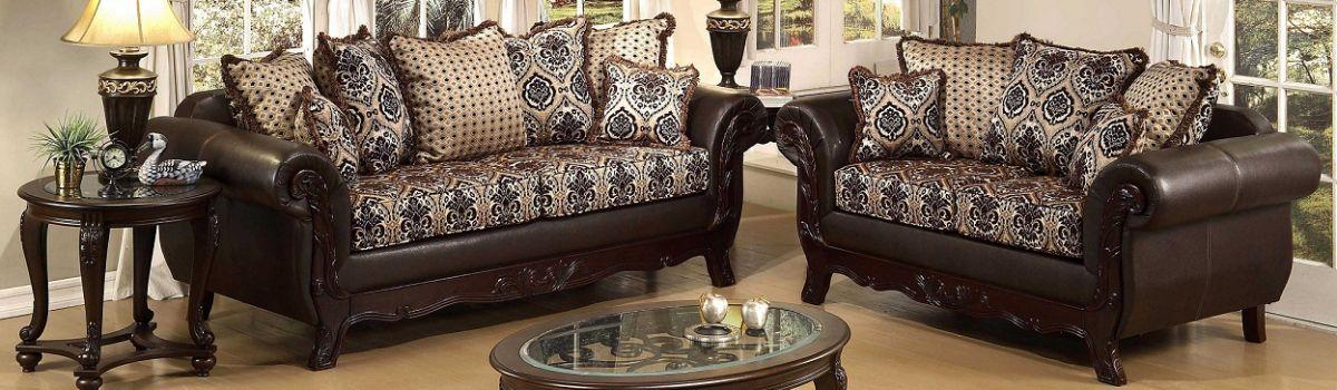 Aaron S Furniture Com