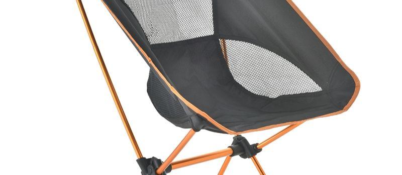 Aluminum Camping Chairs Fresh Portable Lightweight Camping Chair Aluminum Folding