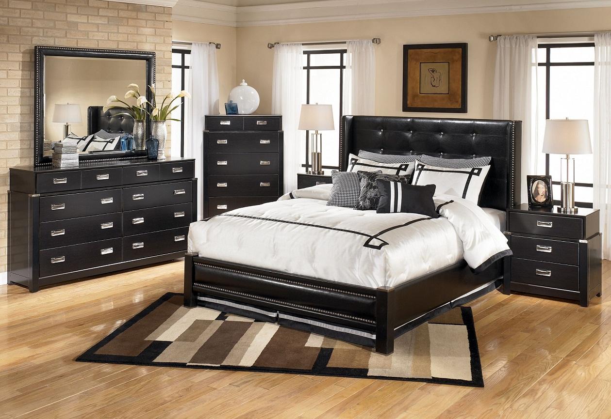 Arrons Furniture