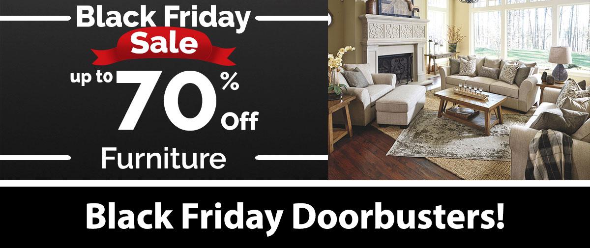 Ashley Furniture Black Friday Sale