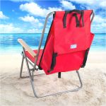 Unique Image Of Backpack Beach Chair Target