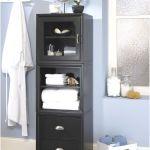Beautiful Bathroom Cabinet Storage