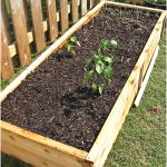 Cedar Boards for Raised Garden Beds