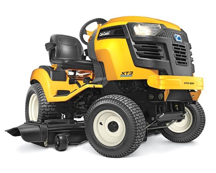 Cub Cadet Garden Tractor attachments Elegant Cub Cadet Garden Tractor attachments Xt3 Enduro Series