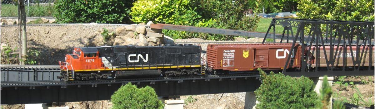 Garden Trains Unique Garden Trains