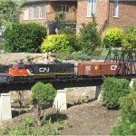 Garden Trains