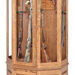 Gun Cabinets for Sale Amazon