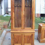 Beautiful Gun Cabinets for Sale Ebay