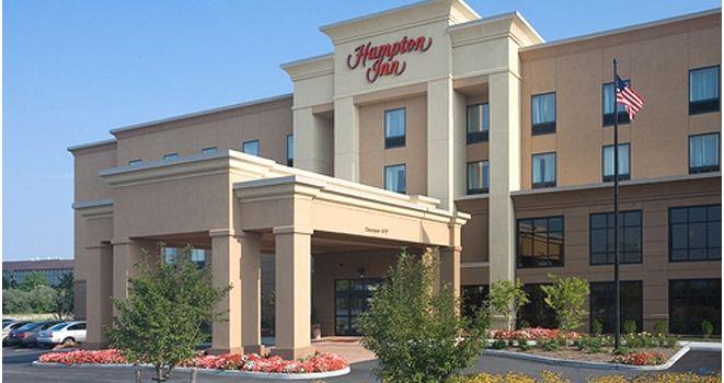 Hampton Inn Garden City Lovely Hotels In Garden City Ks Hampton Inn