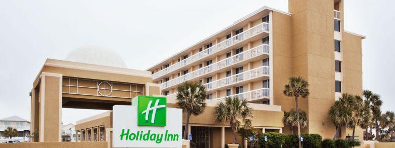 hotels in garden city sc