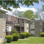 New Photograph Of Kernan Gardens Apartments