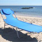 Lay Down Beach Chairs