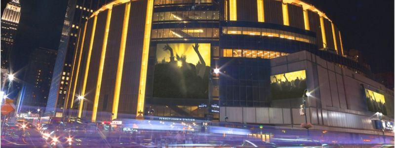 Madison Square Garden Box Office Unique Madison Square Garden Box Office