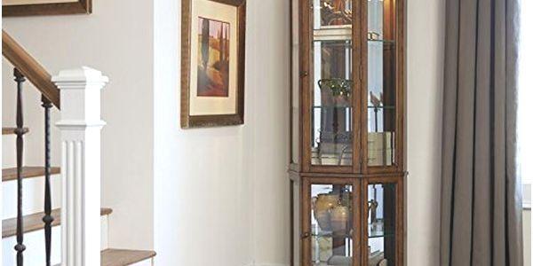 Oak Curio Cabinets for Sale Awesome Oak Curio Cabinets for Sale