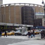Parking At Madison Square Garden