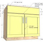 Elegant Sink Base Cabinet Sizes