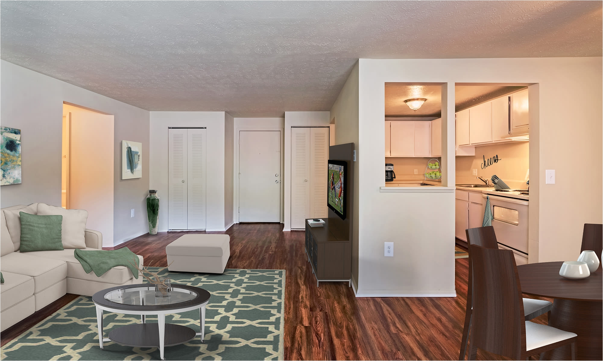apartments in south park pa