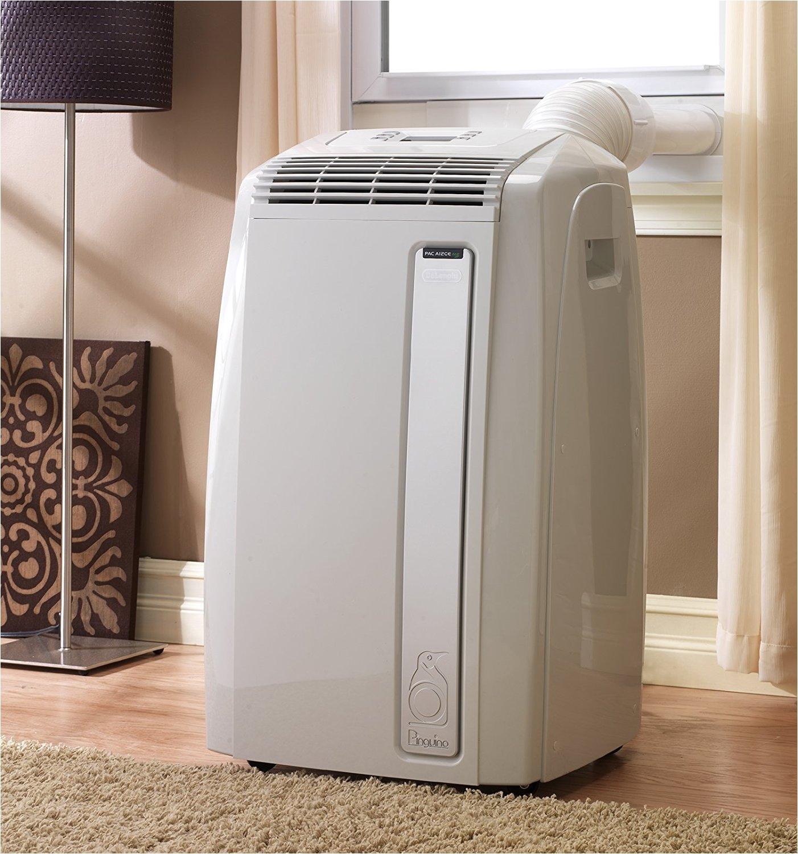 amazon com delonghi pac a120e 12 000 btu portable air conditioner home kitchen
