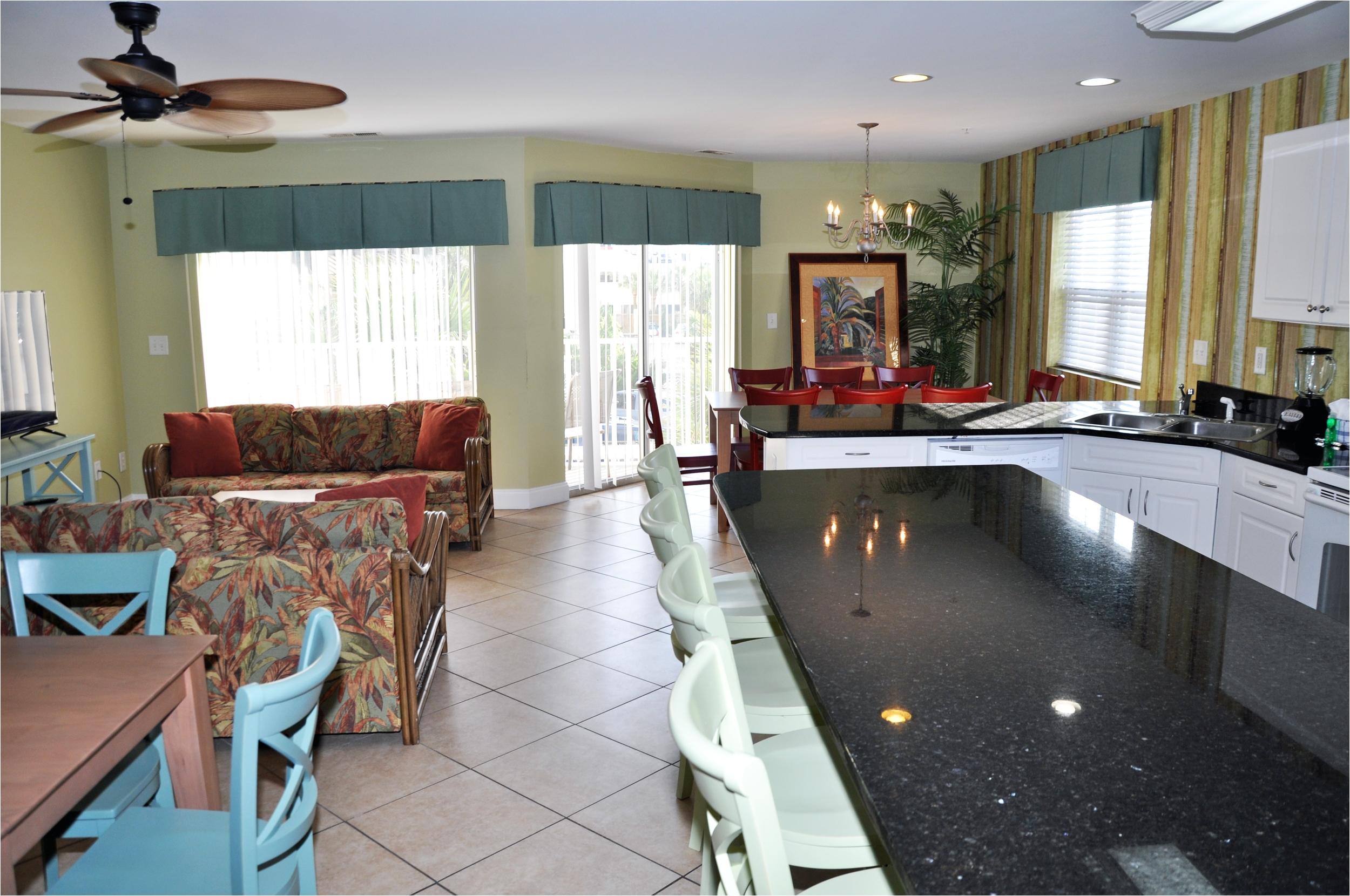 ambassador villas 201 vacation rental in north myrtle beach redawning