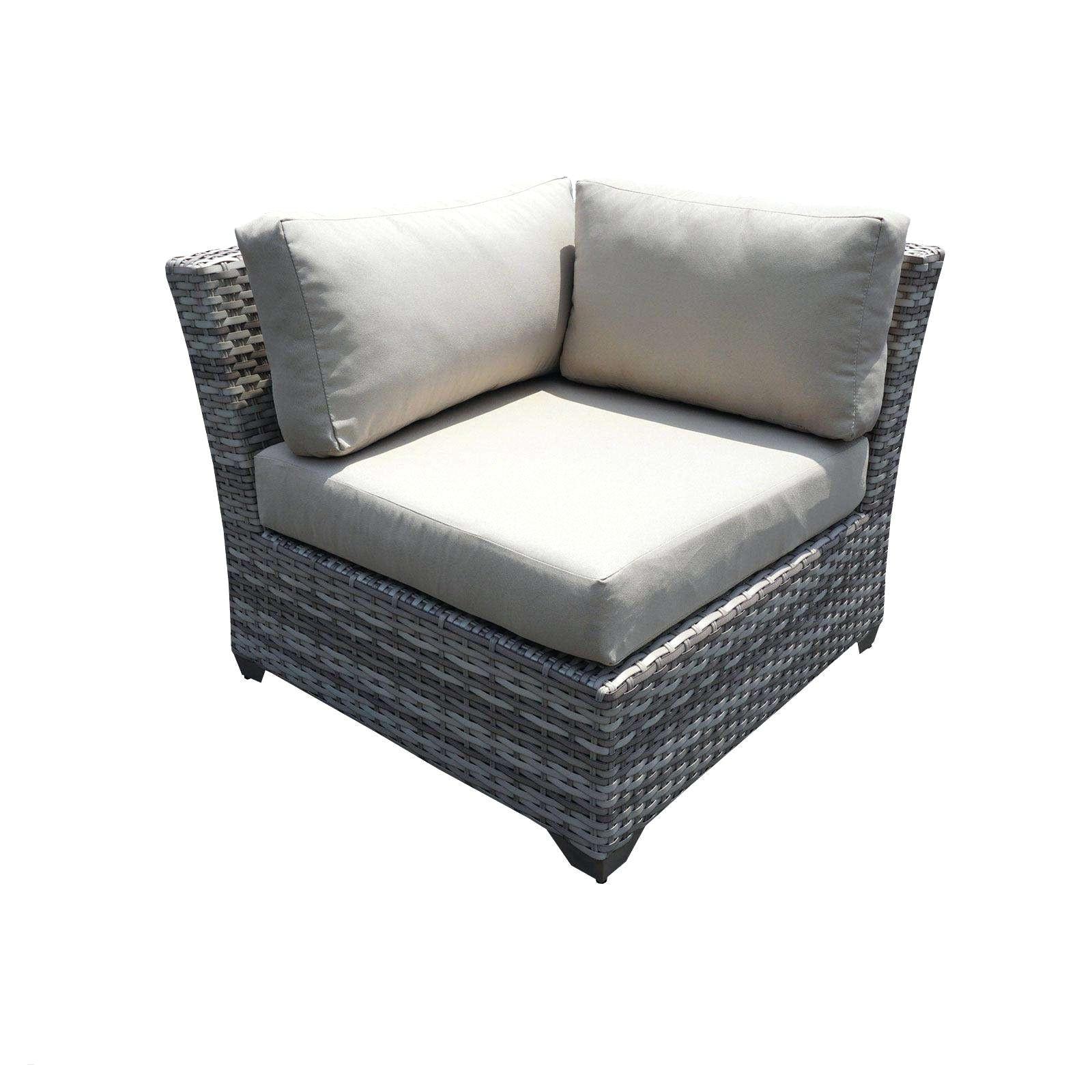 16×16 Chair Cushions Black and White Outdoor Cushions Fresh Wicker Outdoor sofa 0d Patio