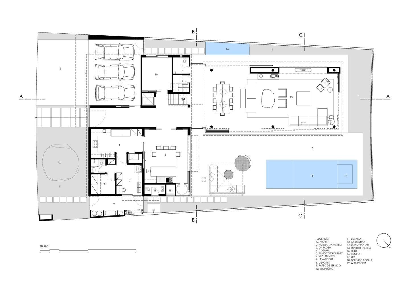 16x20 Tiny House Floor Plans | BradsHomeFurnishings