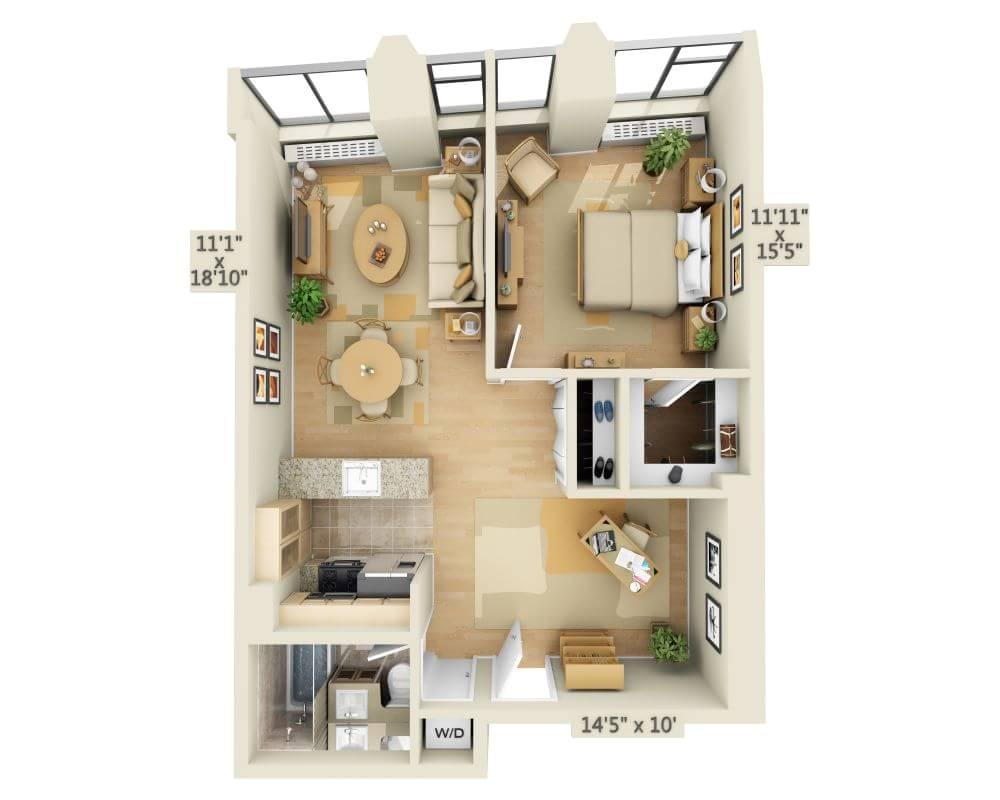 apartment 09eapartment 09e