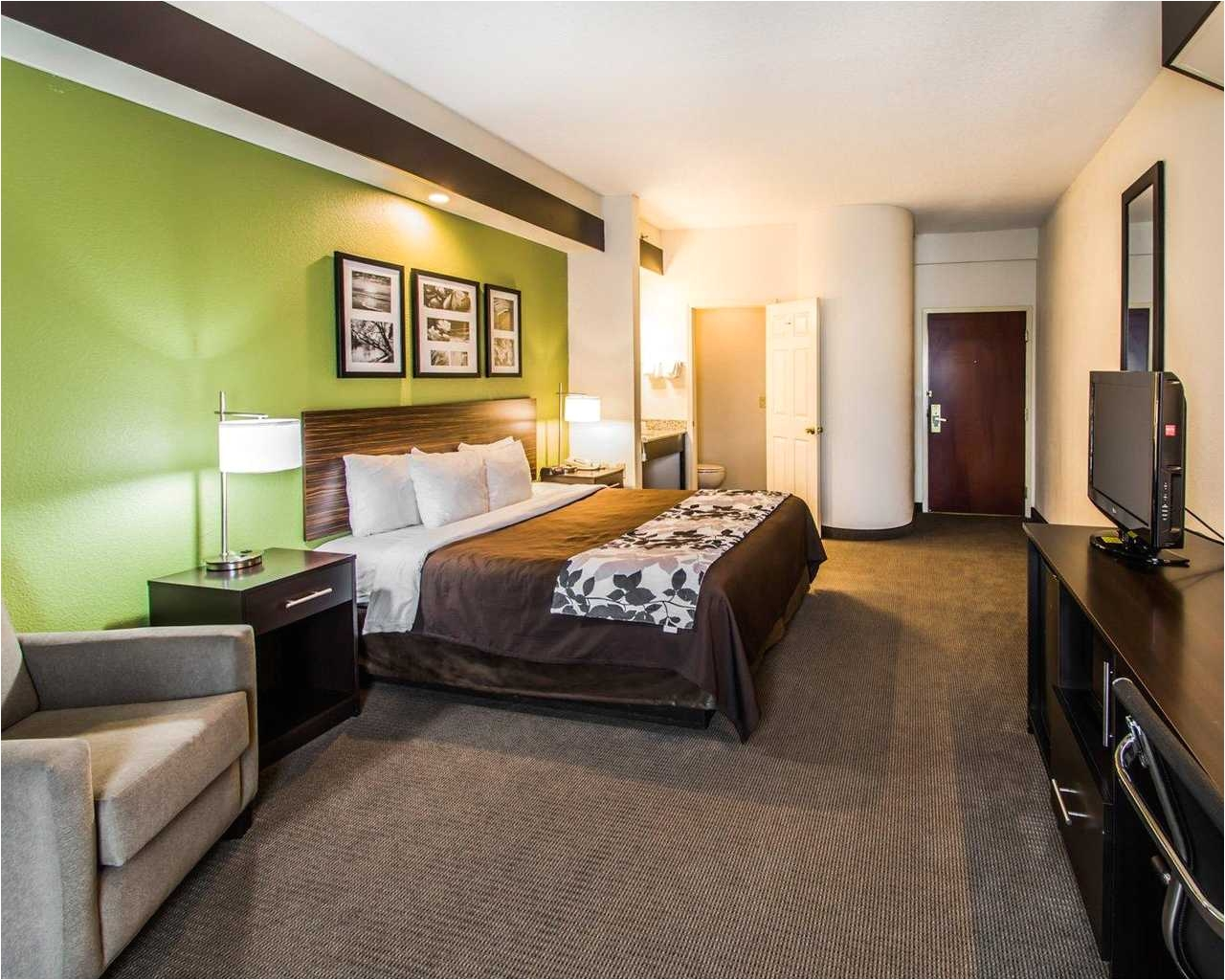 2 Bedroom Hotels In orlando Florida Sleep Inn orlando Airport Fl Near by Seaworld islands Of Adventure
