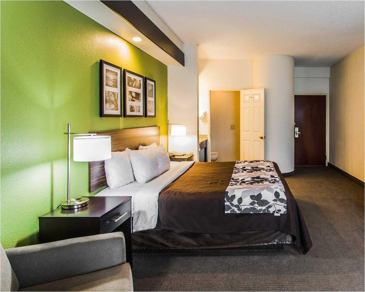bed 2 sleep inn orlando airport single bed 3
