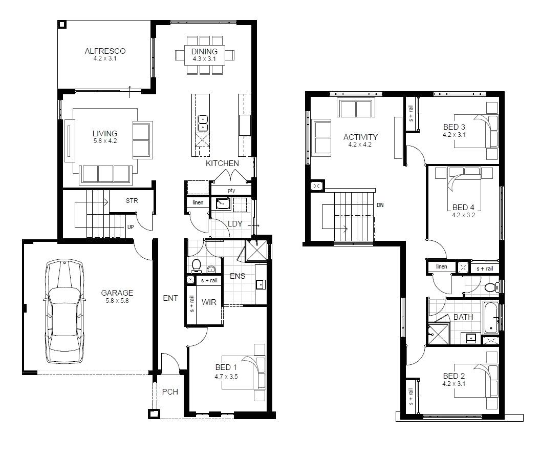 rv floor plans 1 story house plans best split floor plans index wiki 0 0d 3