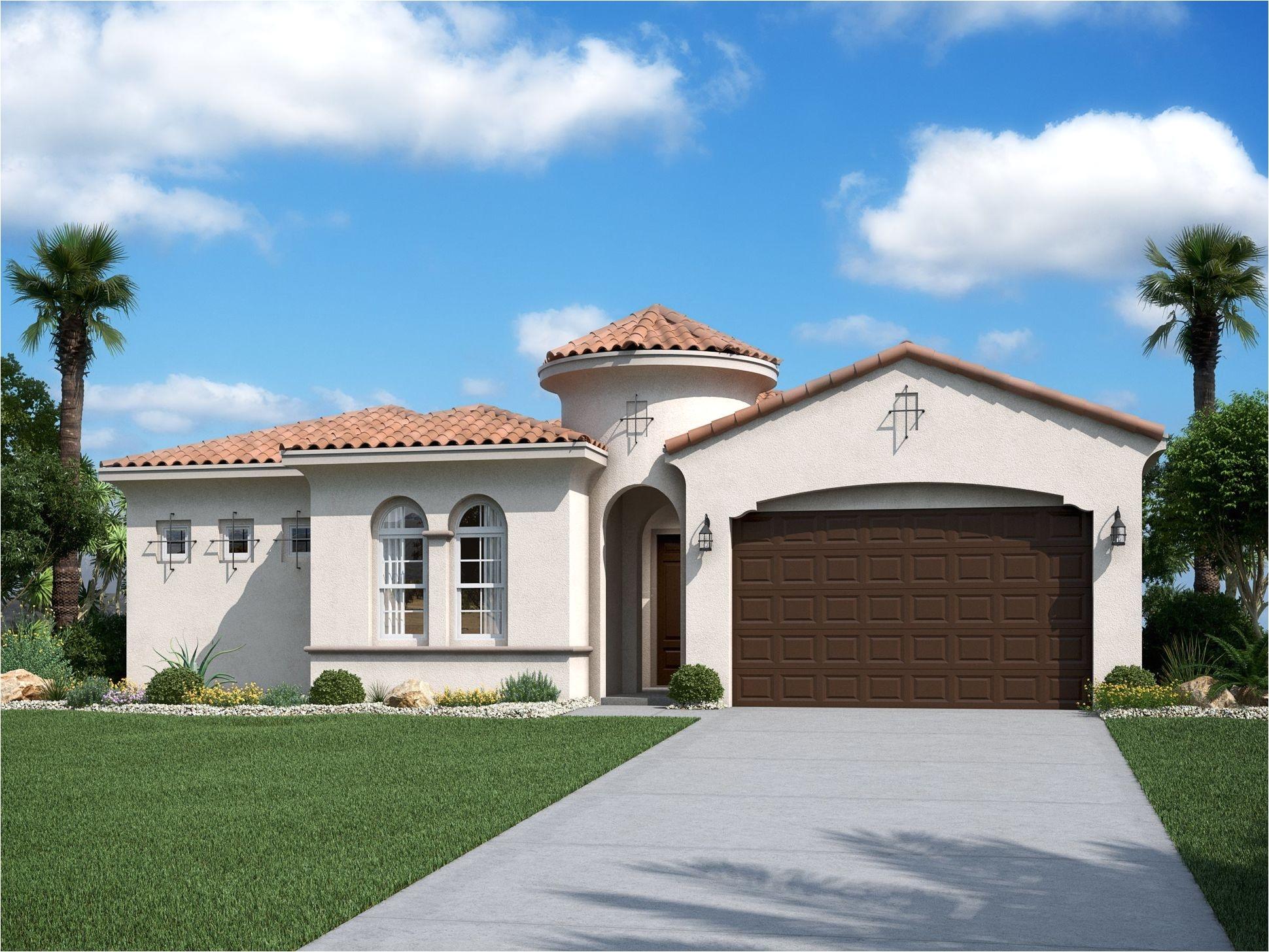 calatlantic homes 5022 a of the legacy mountain villas community in phoenix az