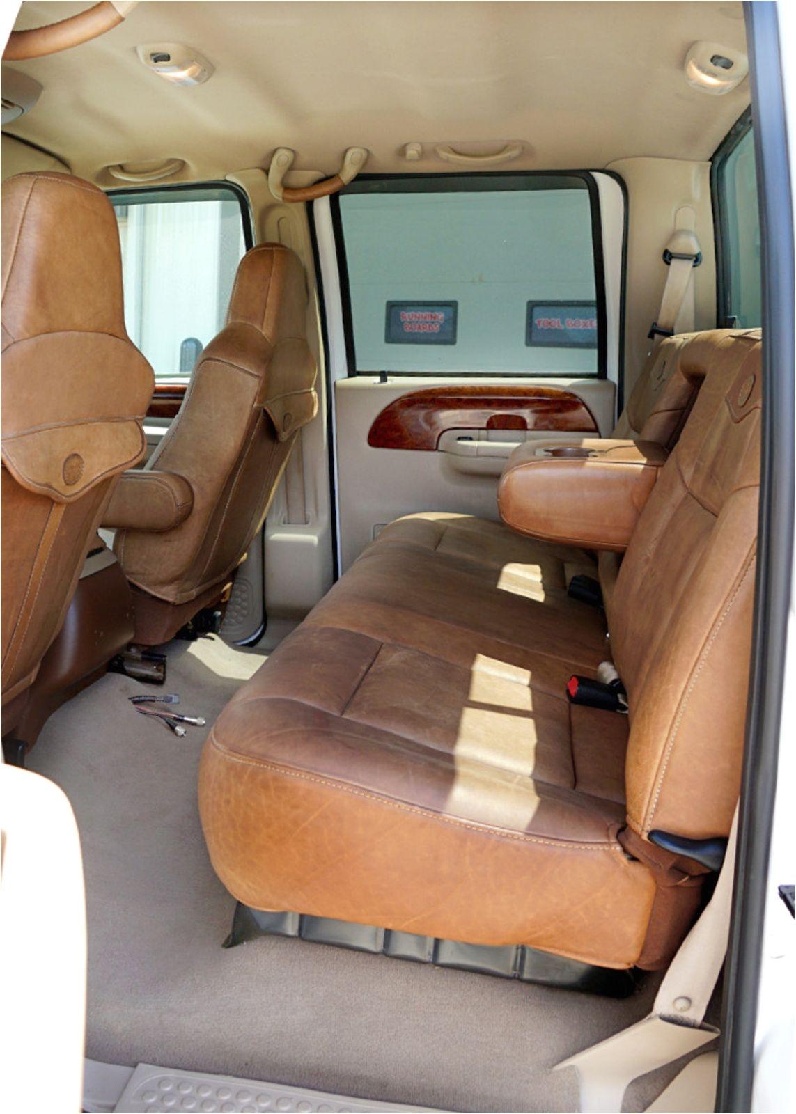 2003 ford super duty f 250 king ranch gifford il travs automotive in gifford