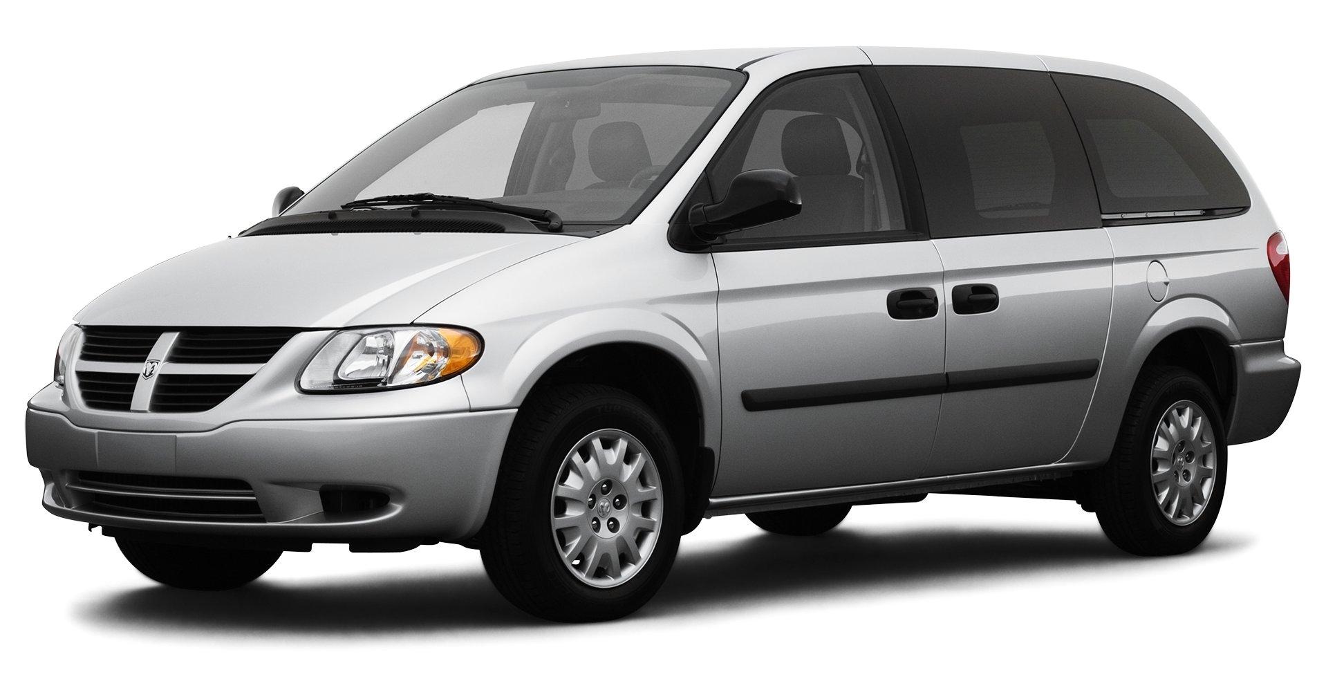 2007 dodge grand caravan grand 119 limited availability