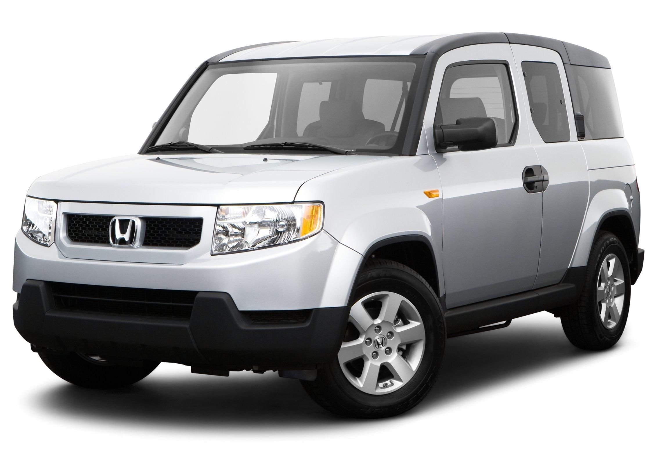 2009 honda element ex 2 wheel drive 5 door automatic transmission