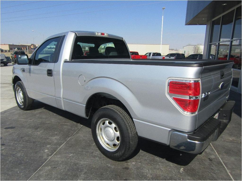 2012 ford f 150 2wd reg cab 126 xl 17406010 2