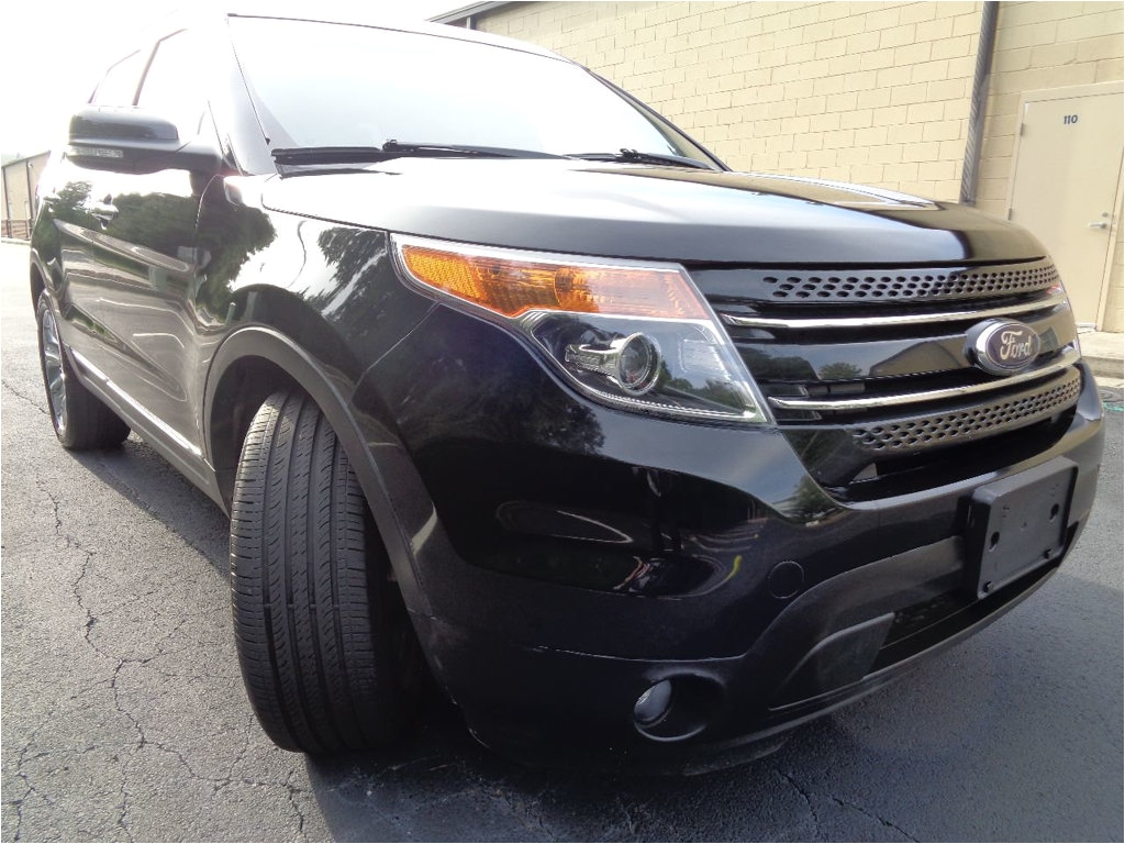 2014 ford explorer fwd 4dr limited 16711072
