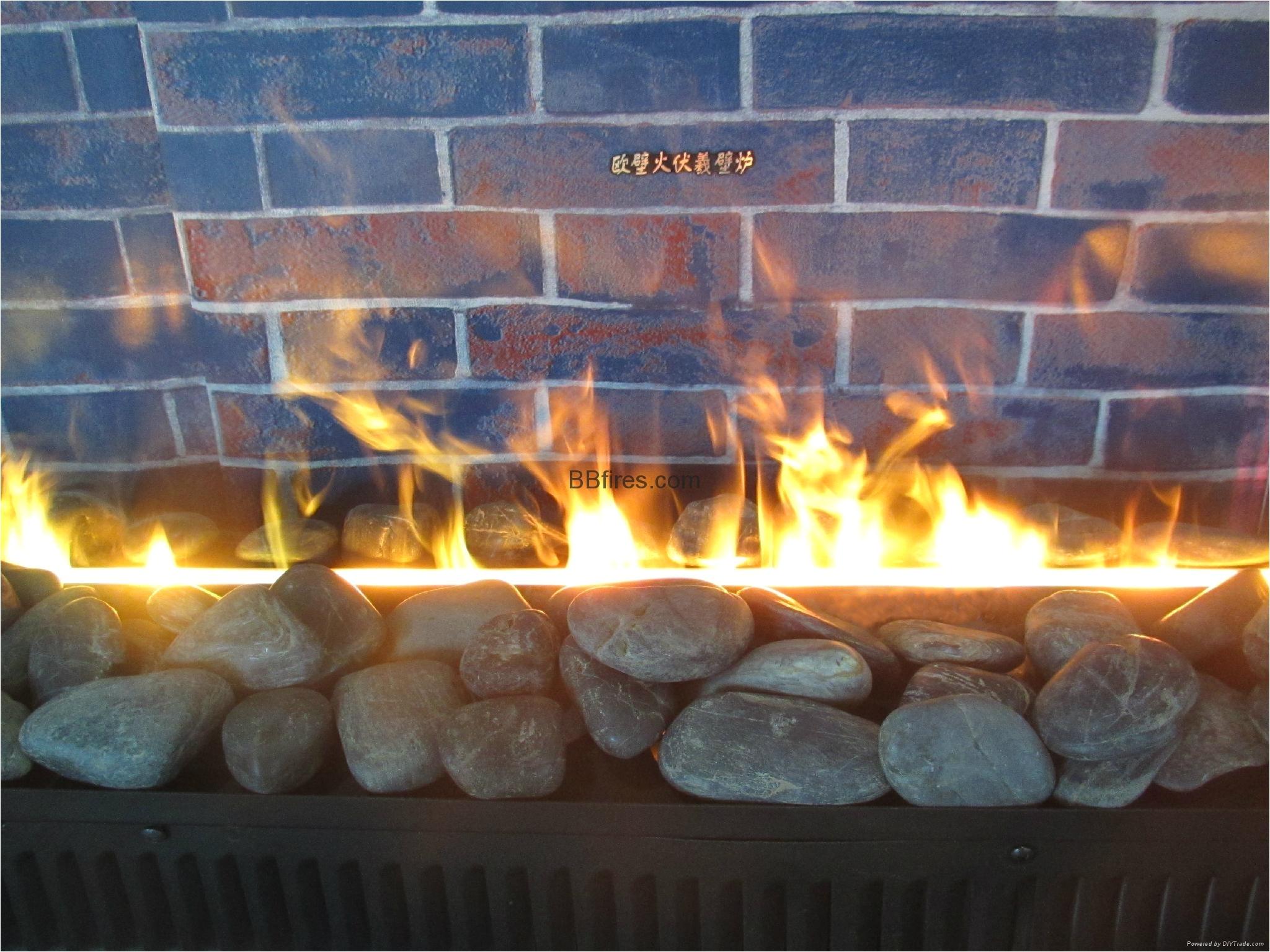 water vapor fireplace diy ideas