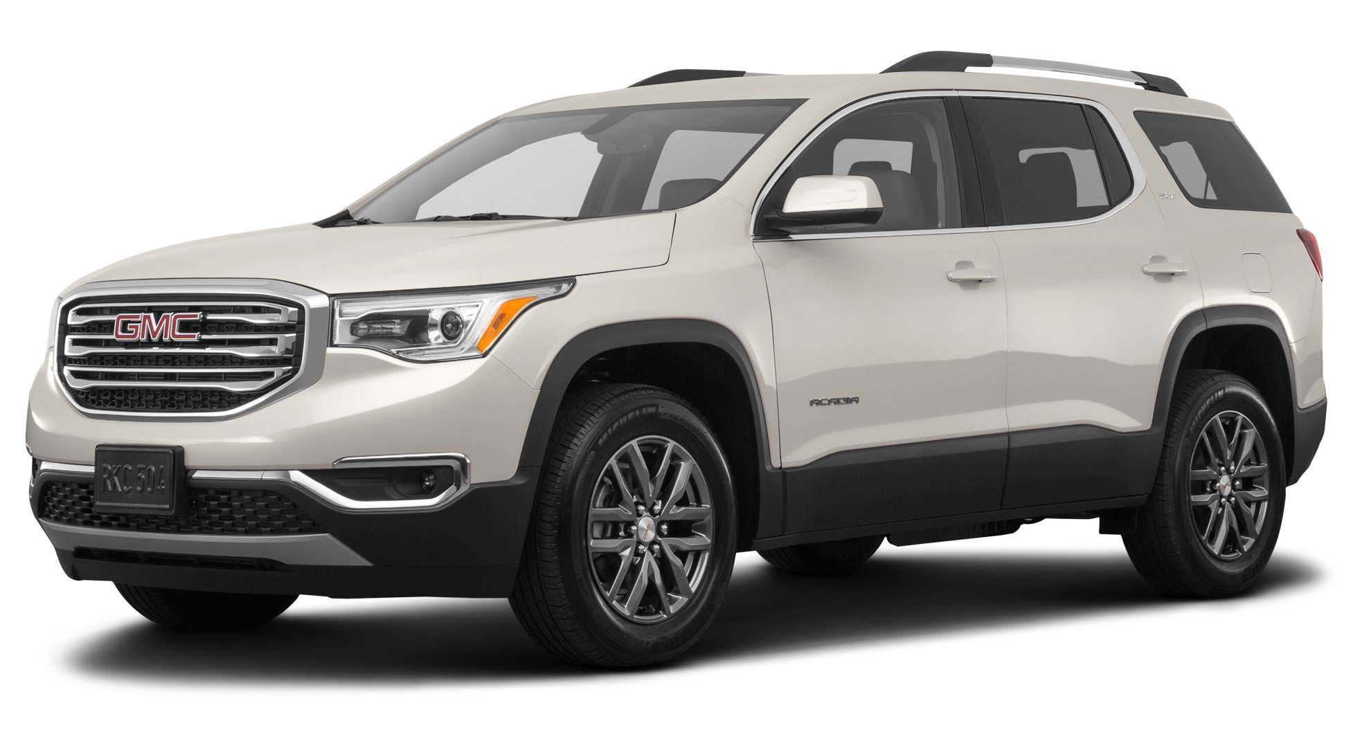 2017 gmc acadia sl front wheel drive 4 door