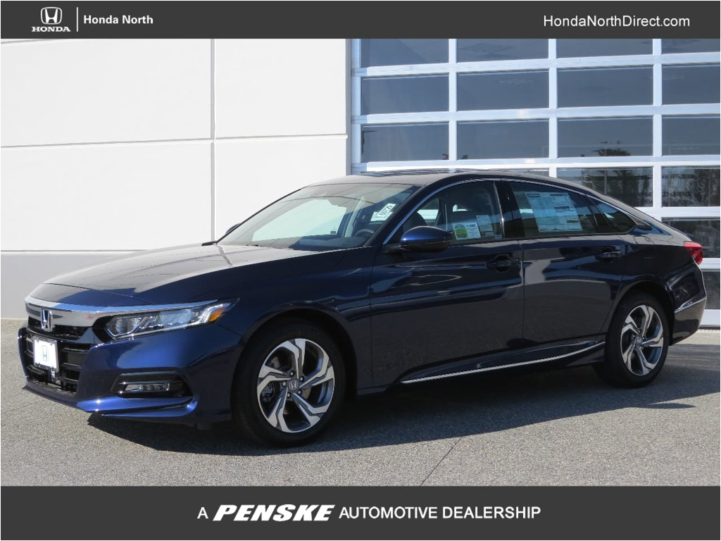 2018 honda accord sedan ex l 2 0t automatic 17318539 0