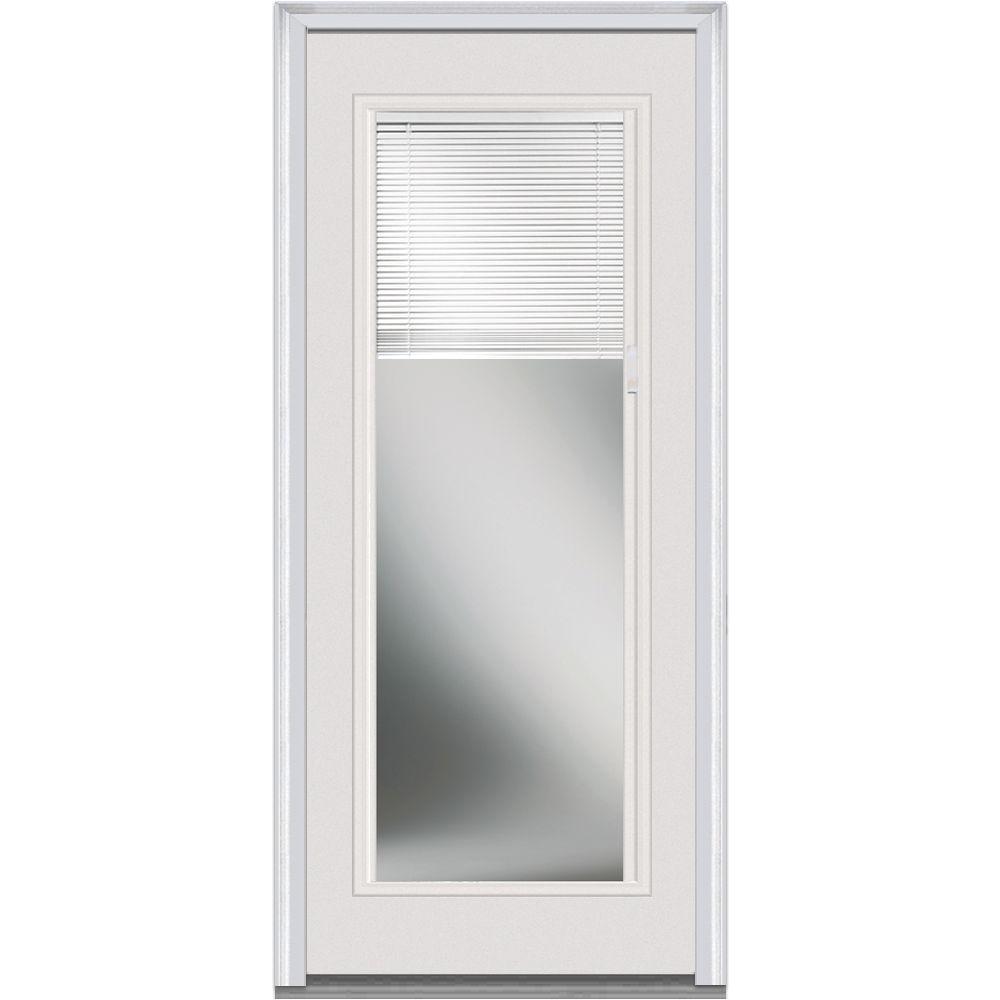 29 3 4 X 78 Interior Door 32 X 80 Front Doors Exterior Doors the Home Depot