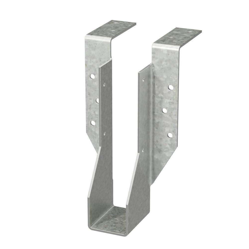 top flange joist hanger