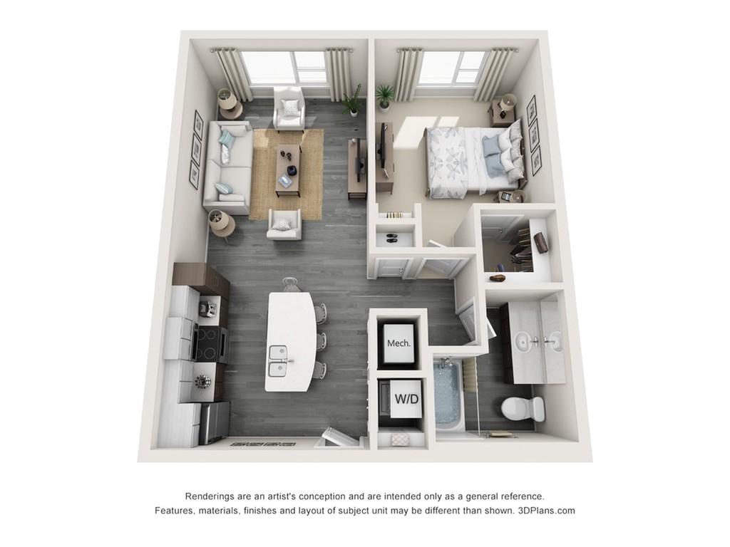 3 Bedroom 3 Bathroom Apartments In orlando 9301 Summit Centre Way Maitland Fl 32810 Realtor Coma