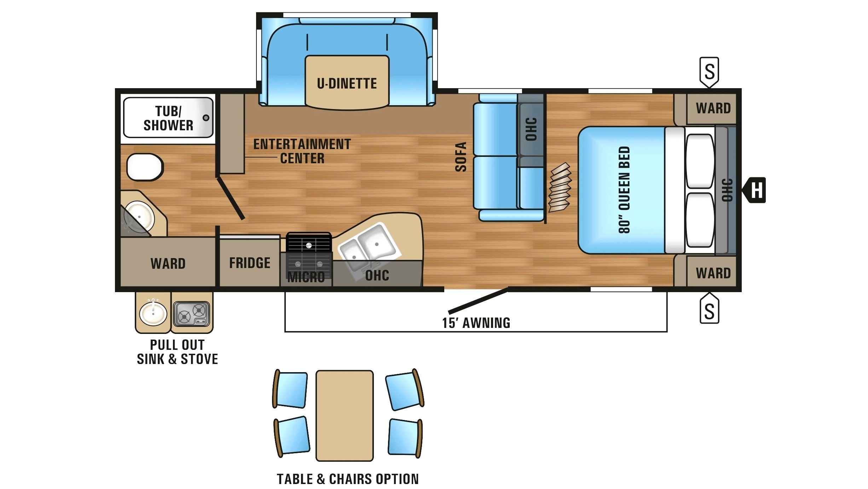 emejing 3 bedroom 5th wheel ideas mywhataburlyweek