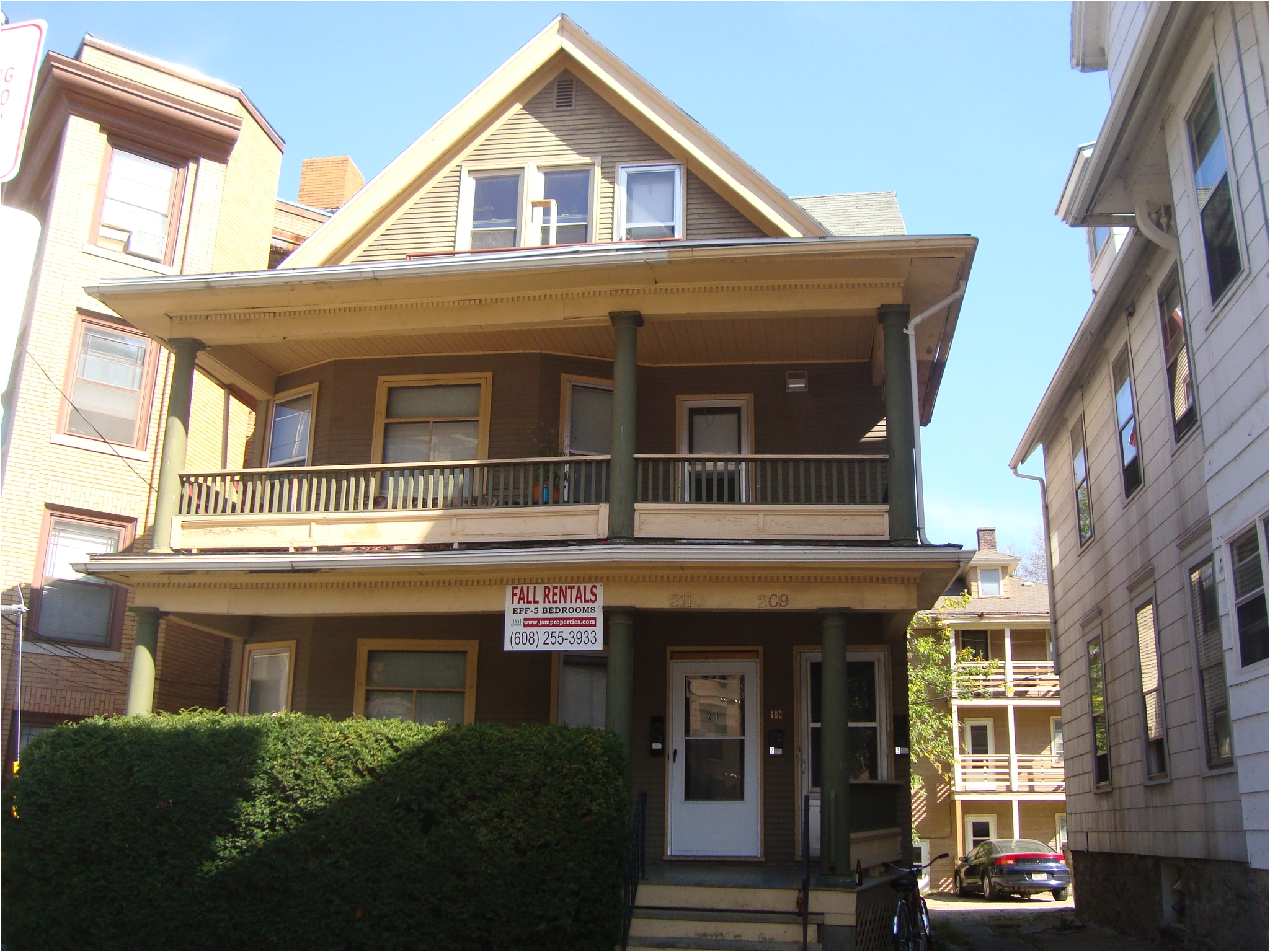 211 n hamilton street 1 211 north hamilton street madison wi