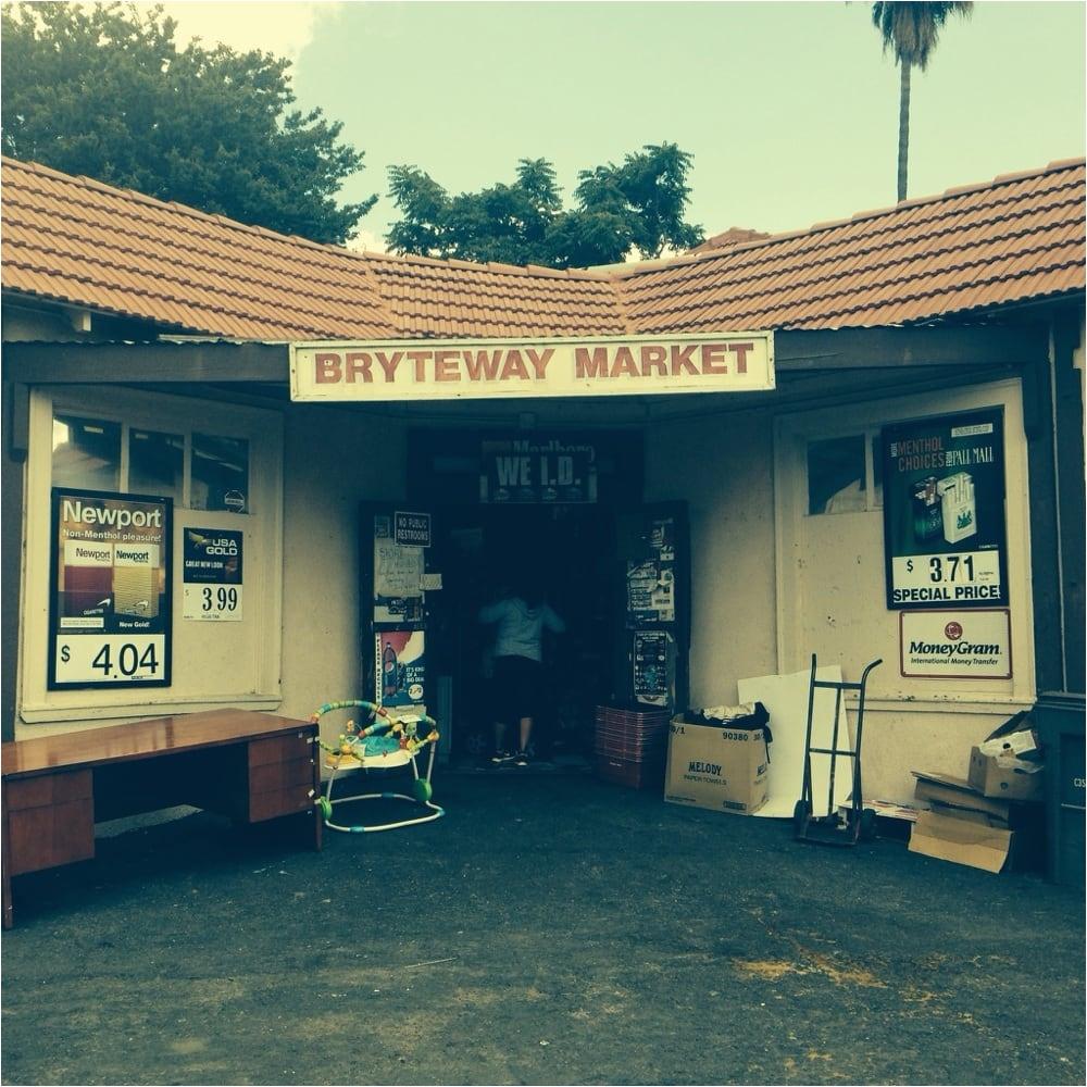 bryte way market grocery 1552 lisbon ave west sacramento ca restaurant reviews phone number yelp