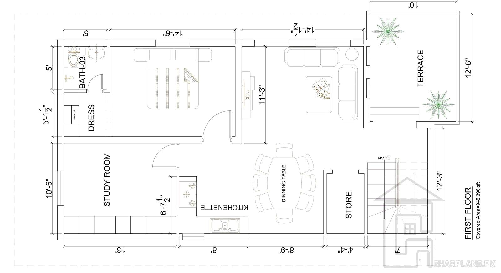 3 bedroom rv floor plan beautiful 2 story 4 bedroom floor plans fresh 2 bedroom home
