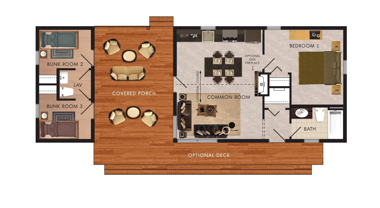 rear kitchen fifth wheel beautiful rear kitchen rv floor plans