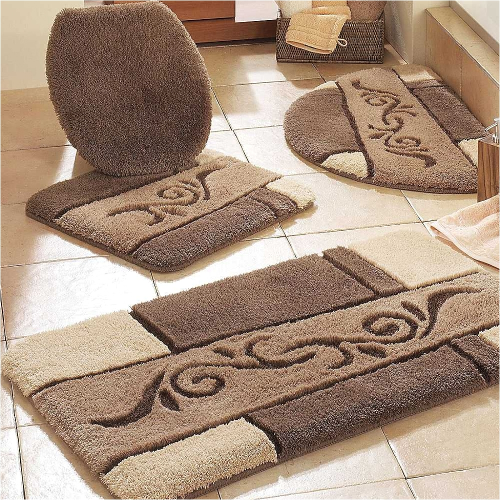 gallery of bathroom mat sets walmart
